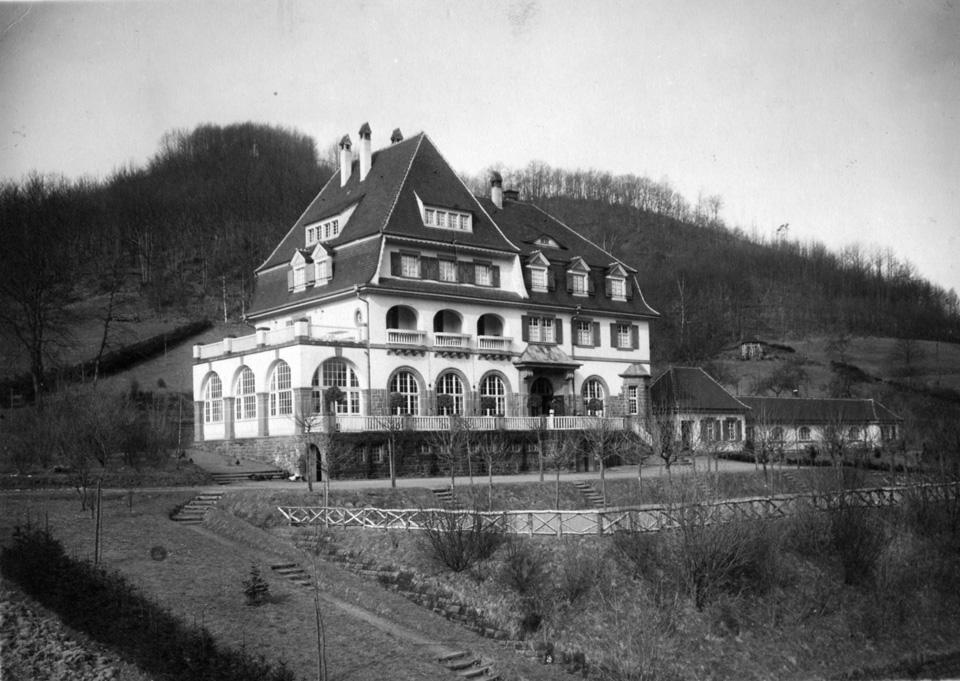 Kurhaus_Historisch