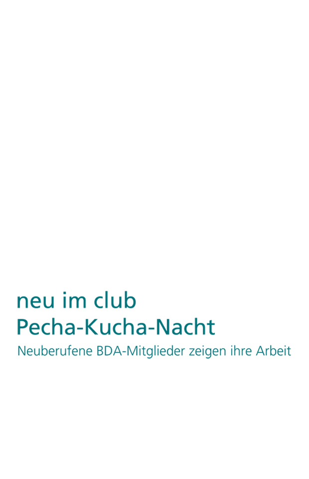 Neu im Club